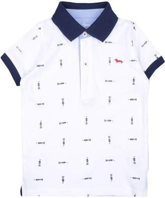 Harmont & Blaine Polo shirts - Item 37992236QS