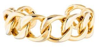 ChanelChanel Chain-Link Cuff