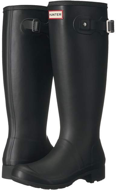 Hunter Original Tour Packable Rain Boot