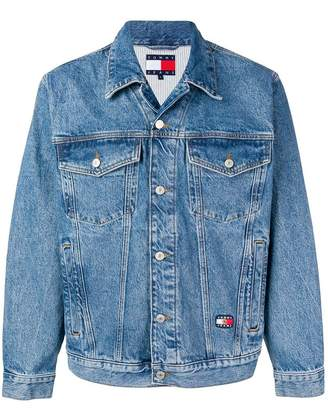 Tommy Jeans short denim jacket