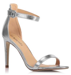 Ankle Strap High Heel Sandals Shopstyle Uk