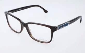 Diesel Men's Brillengestelle DL5173 052-55-16-145 Optical Frames