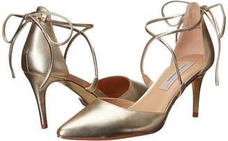 Kristin Cavallari Opel Lace-Up Pump High Heels