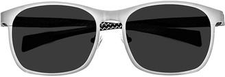 Breed Halley Polarized Titanium Sunglasses