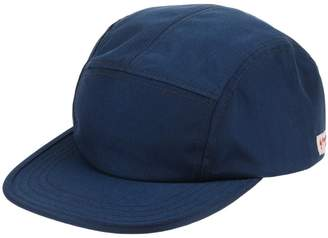 6ba13aed11a Brooks Brothers Blue Men s Hats - ShopStyle