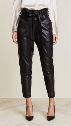 Alexis Jerri Leather Pants