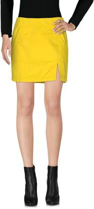 Marc by Marc Jacobs Mini skirts - Item 35302531CA