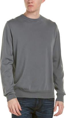 Canali Crewneck Sweater
