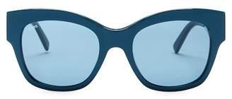 Tod's Women's 53mm Retro Sunglasses