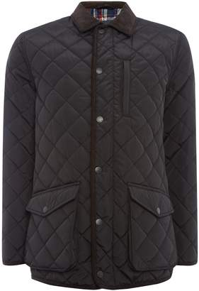 Howick Men's Quilted Jacket