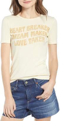 Junk Food Clothing Heart Breaker Tee