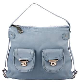 Marc Jacobs Leather Blake Handle Bag