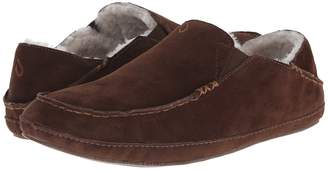 OluKai Moloa Slipper Men's Slippers