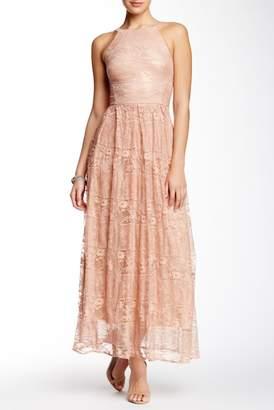 Eva Franco Jenna Midi Dress