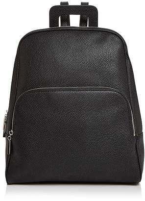 Rob-ert TMRW Studio Robert Leather Backpack