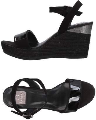 Kanna Sandals - Item 11405604