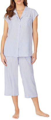 Eileen West Capri Pajamas