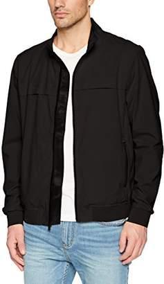 Calvin Klein Men's Full Zip Track Jacket