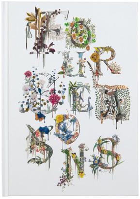 Christian Lacroix Les Saisons B5 Journal