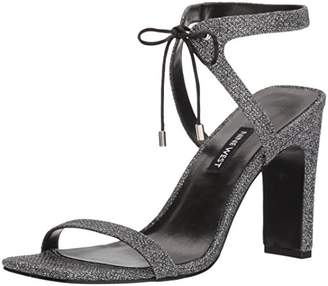Nine West Women's LONGITANO Heeled Sandal
