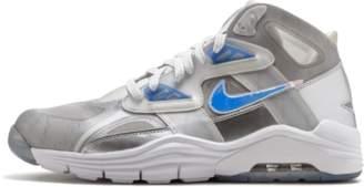 Nike Lunar 180 Trainer SC PRM QS - Metallic Silver/ Ice Blue