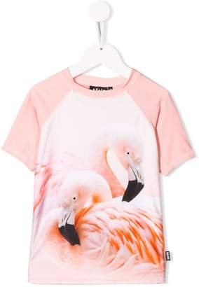 Molo Kids Flamingo Dream T-shirt