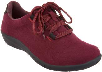 Earth Origins Casual Lace-up Sneakers - Loretta