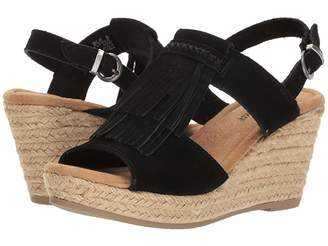 Minnetonka Ashley II Women's Wedge Shoes