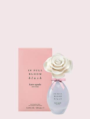 Kate Spade In Full Bloom Blush 3.4 Fl Oz Spray, Black