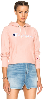 Champion Classic Hoodie $120 thestylecure.com