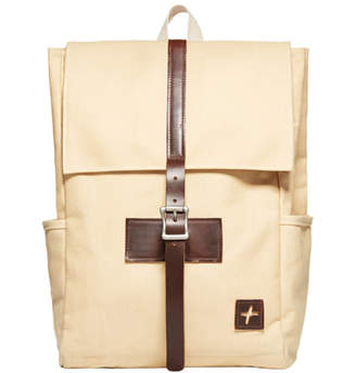 Jack + Mulligan Whitman Backpack