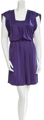 Halston Dress w/ Tags