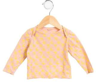 Stella McCartney Boys' Printed Long Sleeve Shirt