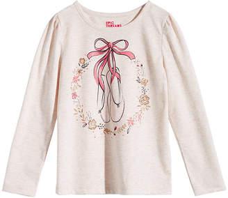 Epic Threads Little Girls Long-Sleeve T-Shirt