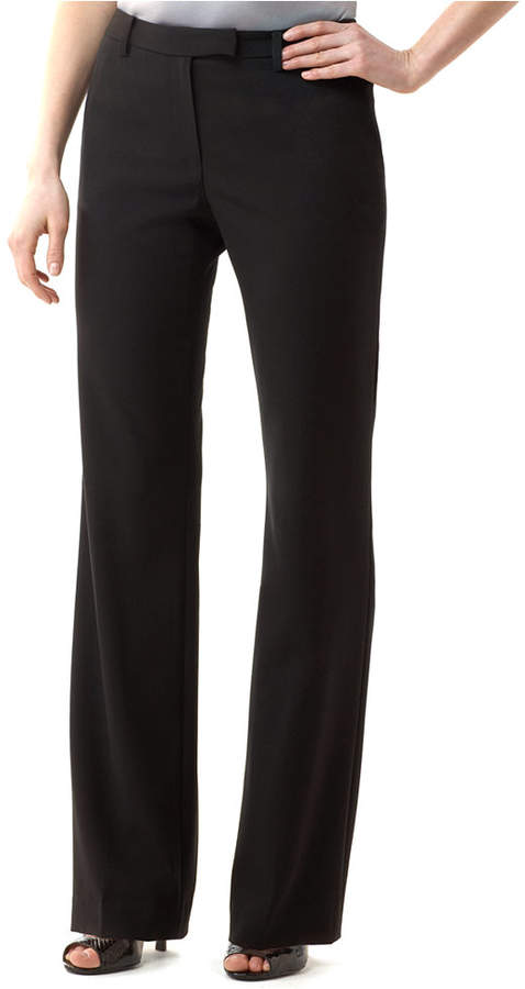 Calvin Klein Calvin Klein Madison Stretch Dress Pants