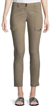 Anatomie Skyler Five-Pocket High-Rise Pants