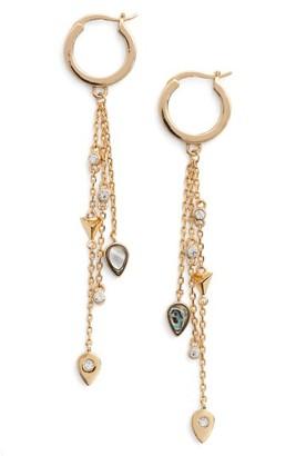 Women's Jules Smith Owen Drop Earrings $65 thestylecure.com