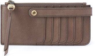 Hobo Range Leather Card Holder