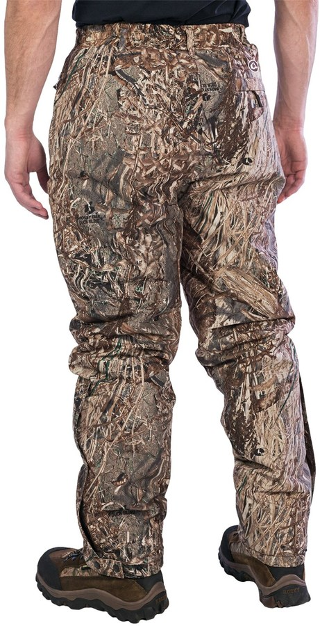 @Model.CurrentBrand.Name Drake LST Over-Pants - Waterproof, Insulated (For Big Men)
