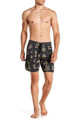 TCSS Couch Surfer Boardshort