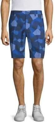 J. Lindeberg Golf Eloy Micro Stretch Shorts