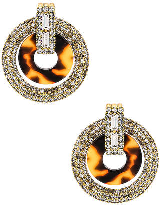 Elizabeth Cole Linnea Earrings