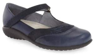 Naot Footwear 'Luga' Mary Jane Wedge