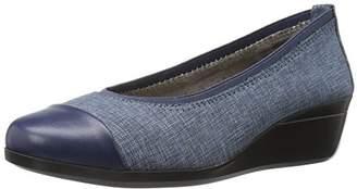 Aerosoles Women's True Blue Slip-on Loafer