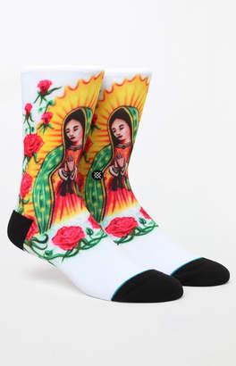 Stance Mary Crew Socks