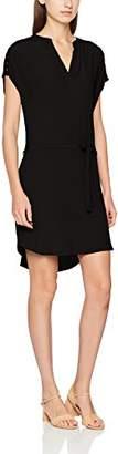 Berenice Women's Agathe Party Dress, Black