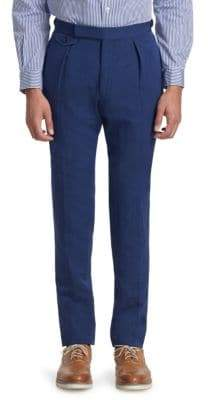 Polo Ralph Lauren Compact Double Self Trousers