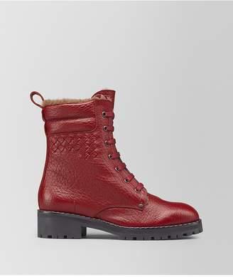 Bottega Veneta Eldfell Boot In Calf