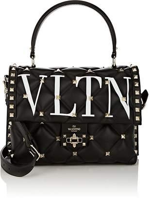Valentino Women's Candystud Single Leather Handbag