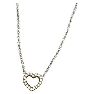 Tiffany & Co. White White gold Necklace